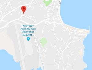Rolandos' Airport Office
