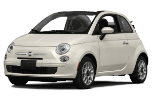 Hire a Fiat 500