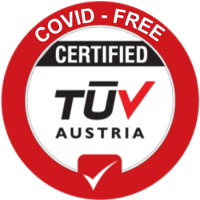 covid-free certified rental cars